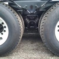 2020 Autocar X-Spotter Tandem Drive Axle Shunt Truck 2