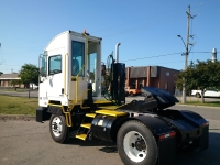 2019 AUTOCAR X-SPOTTER SHUNT TRUCK 1