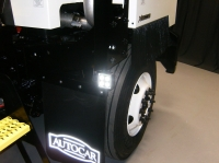 2019 AUTOCAR X-SPOTTER SHUNT TRUCK 4
