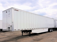 "New Great Dane Champion Composite Plate Van Trailers with 24"" or 50"" Logistic Centers 2"