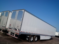 NEW 2023 MODEL GREAT DANE EVEREST EVEREST TANDEM HIGH CUBE REEFER TRAILERS 3