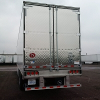 NEW 2023 MODEL GREAT DANE EVEREST EVEREST TANDEM HIGH CUBE REEFER TRAILERS 4