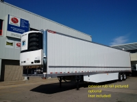 NEW 2023 MODEL GREAT DANE EVEREST EVEREST TANDEM HIGH CUBE REEFER TRAILERS 1
