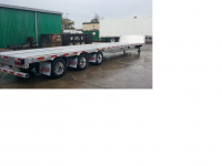2021 DOONAN CHAPARRAL DEEP DROP TRIDEM 53' ALL ALUMINUM STEPDECKS 3