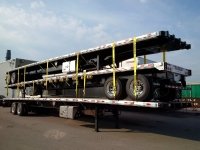 NEW GREAT DANE FREEDOM LT 53' COMBO TANDEM AXLE FLATBEDS 3