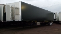 NEW GREAT DANE FREEDOM LT 53' COMBO TANDEM AXLE FLATBEDS 4