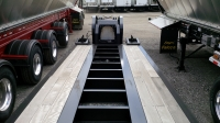 NEW ETNYRE 55 TON HYDRAULIC DETACHABLE LOWBOY FLOAT TRAILER 3