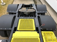 2021 Autocar X-Spotter Tandem Drive Axle Shunt Truck 5