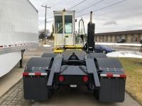 2021 Autocar X-Spotter Tandem Drive Axle Shunt Truck 2