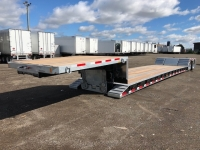 NEW 2021 DOONAN MECHANICAL DETACHABLE HOT DIPPED GALVANIZED TRAILER 1