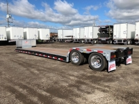 NEW 2021 DOONAN MECHANICAL DETACHABLE HOT DIPPED GALVANIZED TRAILER 2