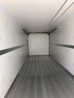 NEW 2023 GREAT DANE 42' ROLL UP REEFERS WITH SIDE DOOR AND DUAL TEMP PREP 5