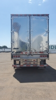 USED 2011 GREAT DANE INDEPENDENT SLIDER TANDEM AXLE REEFER TRAILER WITH THERMO KING DUAL TEMP CONTROL SYSTEM 3