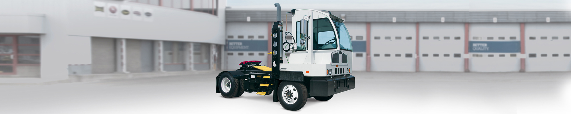 Autocar Shunt Trucks and Yard Trucks