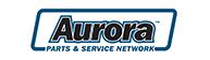Aurora Parts & Service Network