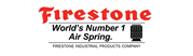 Firestone World's Number 1 Air Spring
