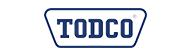 Todco manufactures manufacturer of roll-up doors, swing doors, shutter doors and walkramps
